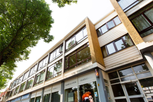 Te huur: Appartement Lippe-Biesterfeldweg, Den Haag - 1