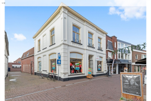View house for rent in Oldenzaal Hofstraat, € 1100, 210m2 - 385652. Interested? check out this house and leave a message!