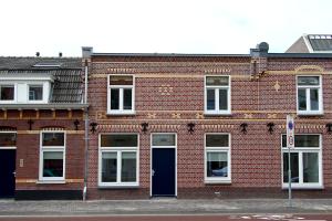 Bekijk studio te huur in Eindhoven Kloosterdreef, € 615, 23m2 - 289831. Geïnteresseerd? Bekijk dan deze studio en laat een bericht achter!