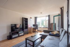 For rent: Apartment Luxemburgpromenade, Utrecht - 1
