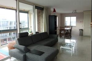 Bekijk appartement te huur in Rotterdam Starstraat: Zeer fraai appartement.  - € 1100, 90m2 - 299502