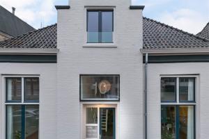 Te huur: Appartement Bakenessergracht, Haarlem - 1