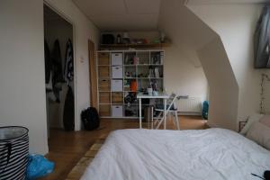 Te huur: Kamer Rabenhauptstraat, Groningen - 1