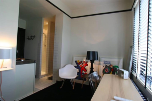 View studio for rent in Den Haag Johannes Bildersstraat, € 725, 21m2 - 394777. Interested? check out this studio and leave a message!