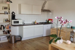 View studio for rent in Haarlem Paul Krugerkade, € 650, 27m2 - 392861. Interested? check out this studio and leave a message!