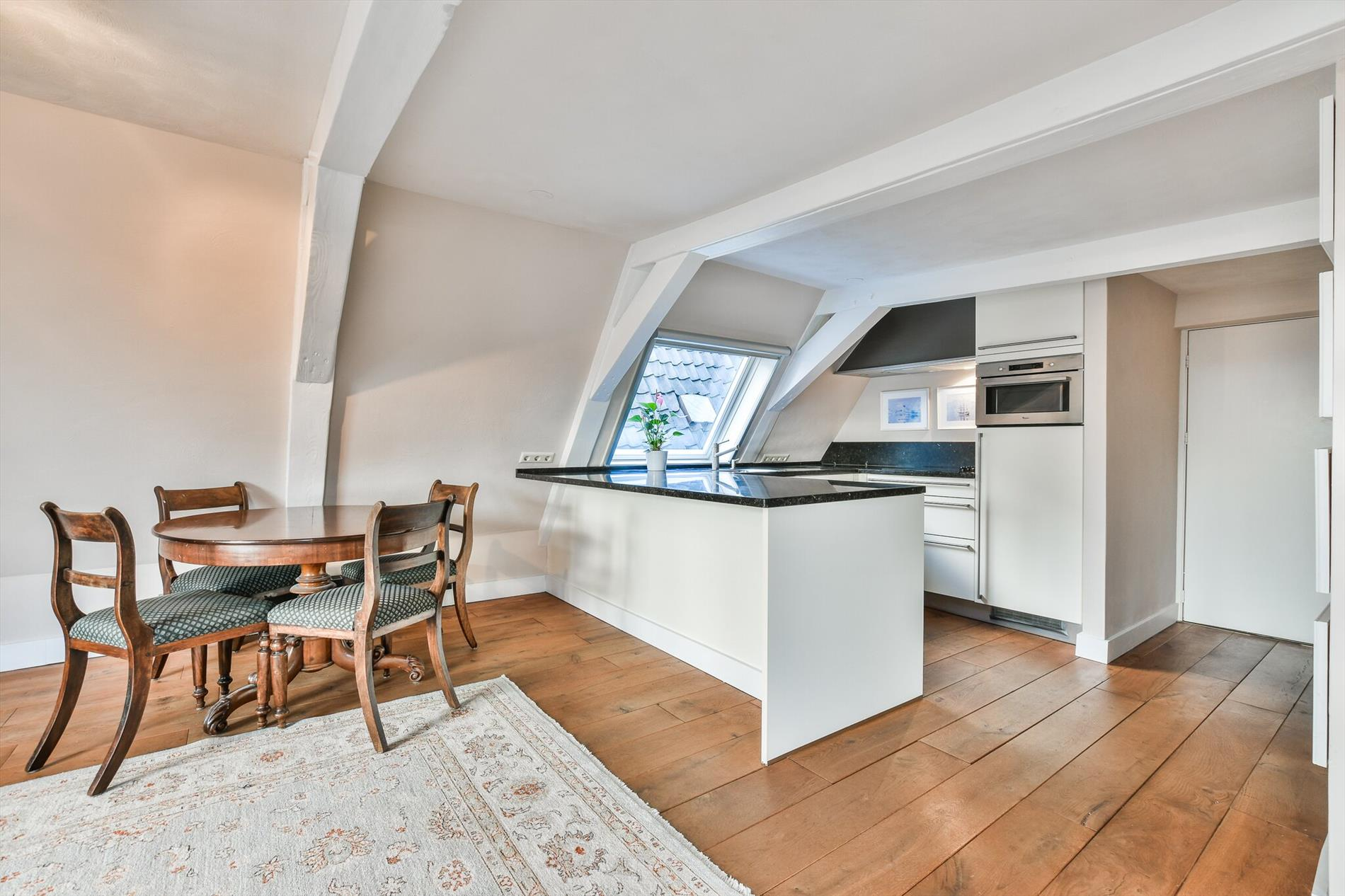 Te huur: Appartement Keizersgracht, Amsterdam - 4