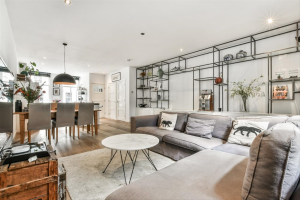 Te huur: Appartement Kerkstraat, Amsterdam - 1