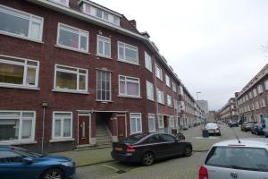 Te huur: Appartement Moerkerkestraat, Rotterdam - 1