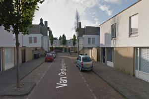 Bekijk kamer te huur in Tilburg V. Grobbendonckstraat, € 300, 14m2 - 339548. Geïnteresseerd? Bekijk dan deze kamer en laat een bericht achter!