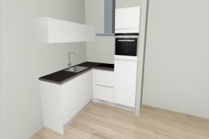 Bekijk appartement te huur in Zwolle Harm Smeengekade, € 1350, 72m2 - 341467. Geïnteresseerd? Bekijk dan deze appartement en laat een bericht achter!