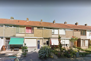 Te huur: Woning Proveniersveld, Breda - 1