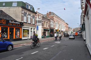 Bekijk appartement te huur in Den Haag Badhuisstraat, € 950, 31m2 - 371712. Geïnteresseerd? Bekijk dan deze appartement en laat een bericht achter!