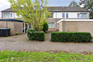 For rent: House Isabelladonk, Roosendaal - 1
