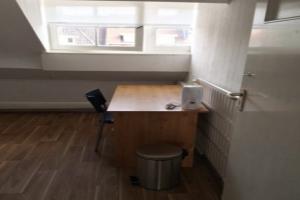 Bekijk kamer te huur in Utrecht Edisonstraat, € 395, 11m2 - 346202. Geïnteresseerd? Bekijk dan deze kamer en laat een bericht achter!