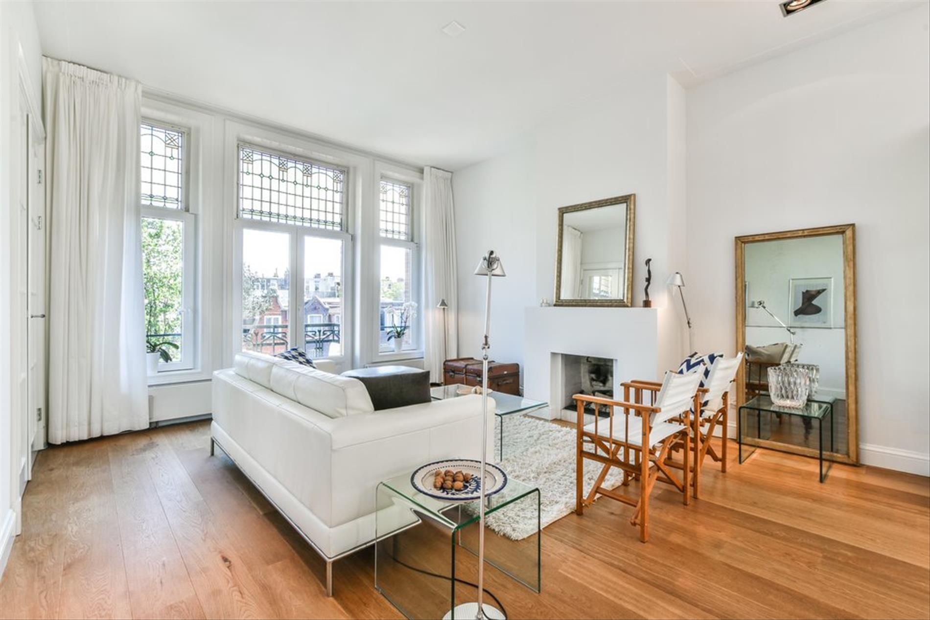 For rent: Apartment Koninginneweg, Amsterdam - 2