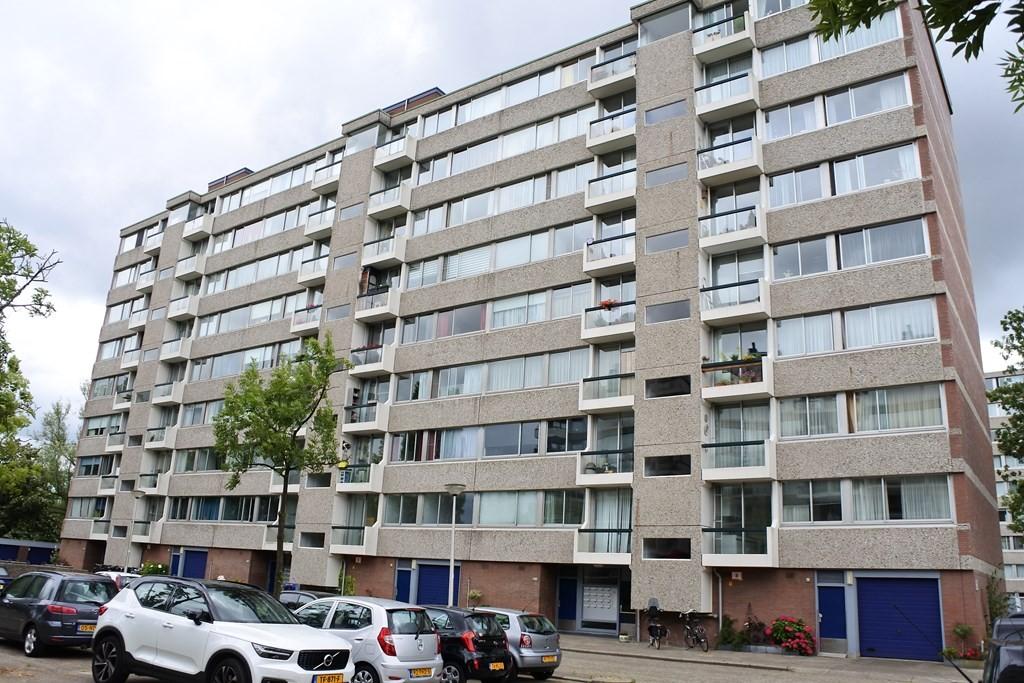 For rent: Apartment Verdiweg, Amersfoort - 22