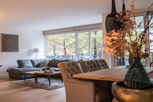 Te huur: Appartement Amundsenlaan, Eindhoven - 1
