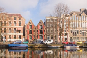 For rent: Apartment Prinsengracht, Amsterdam - 1