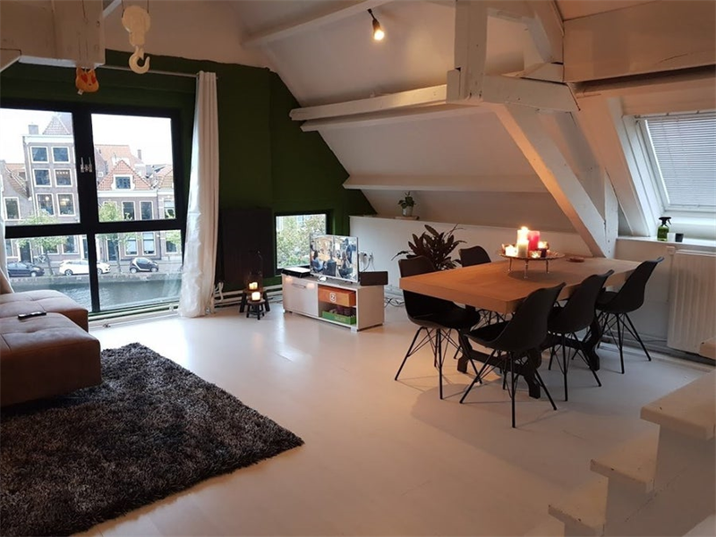 For rent: Apartment Donkere Spaarne, Haarlem - 5