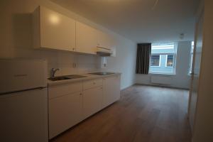 Te huur: Appartement Haarlemmerstraat, Leiden - 1
