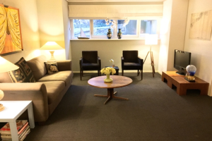 Te huur: Appartement Zeestraat, Wijk Aan Zee - 1