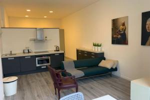 Te huur: Appartement Buitenwatersloot, Delft - 1
