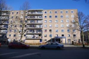 Bekijk appartement te huur in Oegstgeest Aert van Neslaan, € 1295, 84m2 - 362822. Geïnteresseerd? Bekijk dan deze appartement en laat een bericht achter!