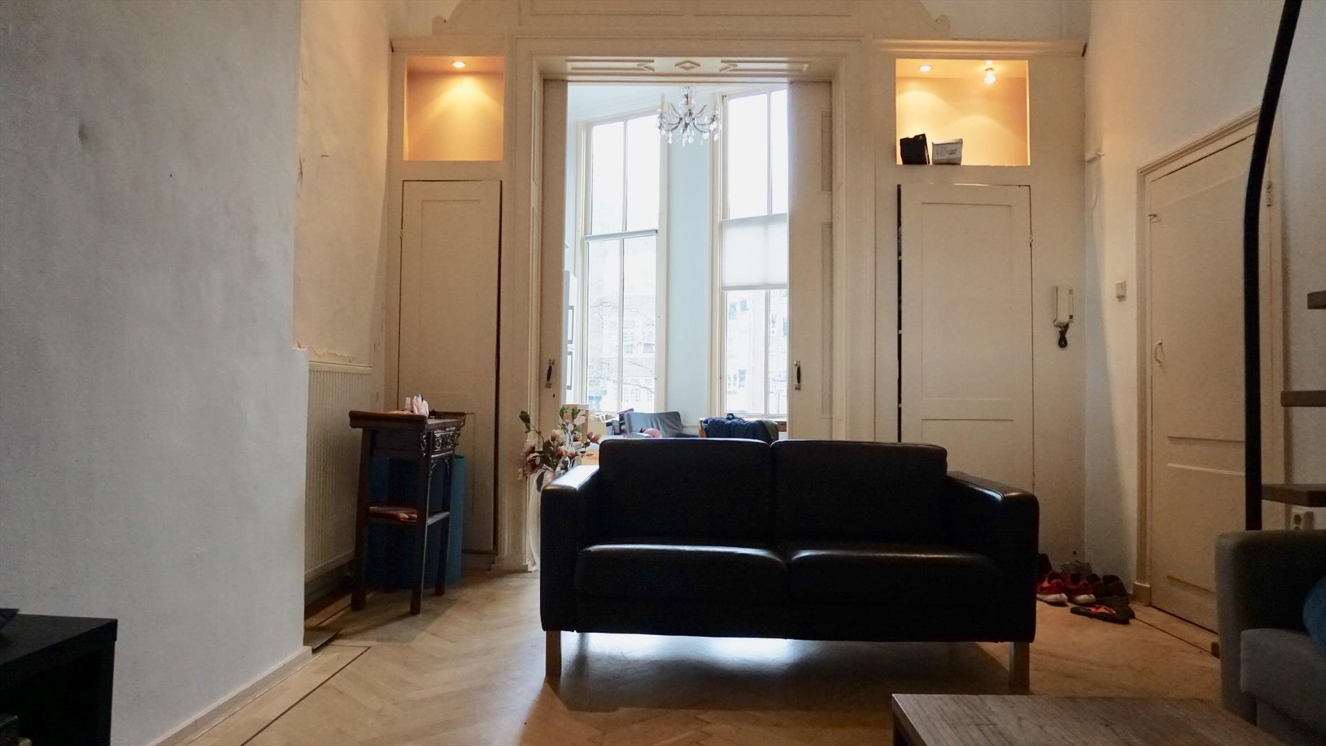 Te huur: Appartement Prinsengracht, Amsterdam - 3