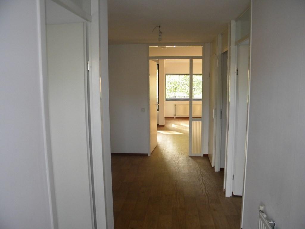 For rent: Apartment Friesestraat, Amersfoort - 5