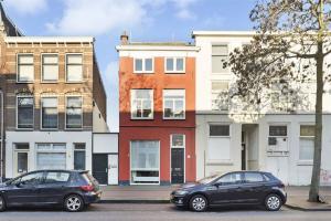 Te huur: Appartement Stille Veerkade, Den Haag - 1