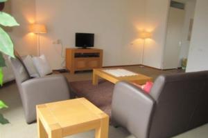 Te huur: Appartement Lonnekerspoorlaan, Enschede - 1