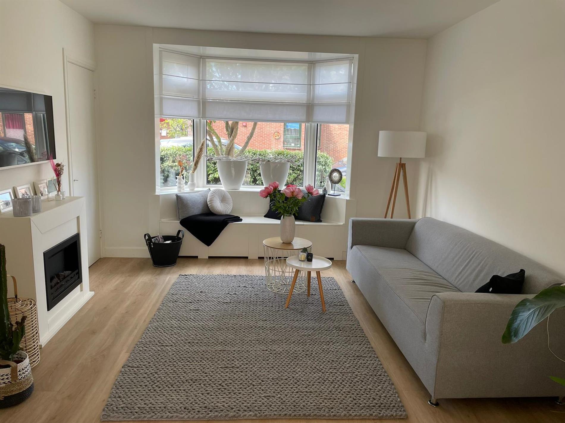 For rent: House Van Oldenborghweg, Wijk Aan Zee - 30