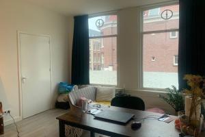 For rent: Apartment Zoutmanstraat, Den Haag - 1