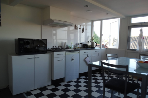For rent: Apartment Scheepmakerij, Delft - 1