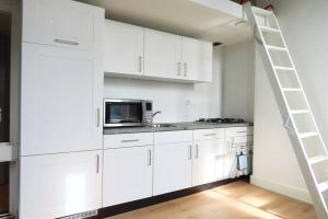 For rent: Apartment Westerbaenstraat, Den Haag - 1