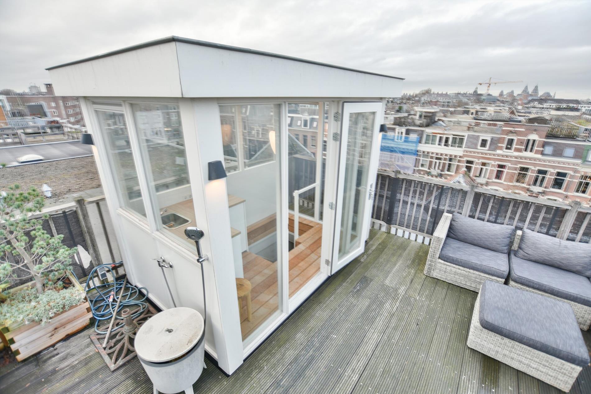 For rent: Apartment Ceintuurbaan, Amsterdam - 28