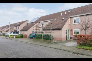 Bekijk woning te huur in Breda Elise van Calcarstraat, € 1075, 115m2 - 297591. Geïnteresseerd? Bekijk dan deze woning en laat een bericht achter!