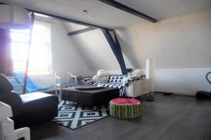 Bekijk kamer te huur in Leiden Levendaal, € 405, 30m2 - 360076. Geïnteresseerd? Bekijk dan deze kamer en laat een bericht achter!