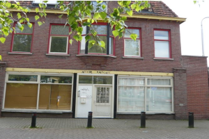 Bekijk studio te huur in Tilburg Smidspad: Studio - € 590, 25m2 - 358581