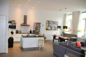 View apartment for rent in Groningen H. Mesdagstraat, € 1498, 120m2 - 359358. Interested? check out this apartment and leave a message!