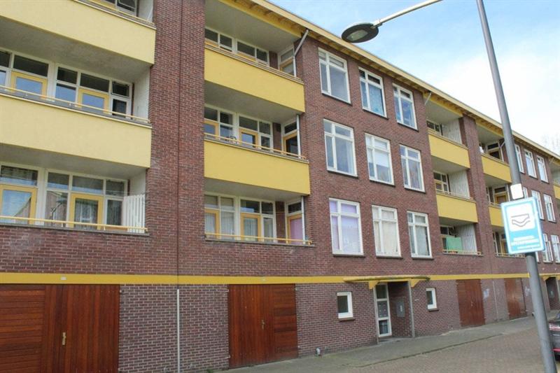 Te huur: Appartement P.C. Boutensstraat, Almelo - 12