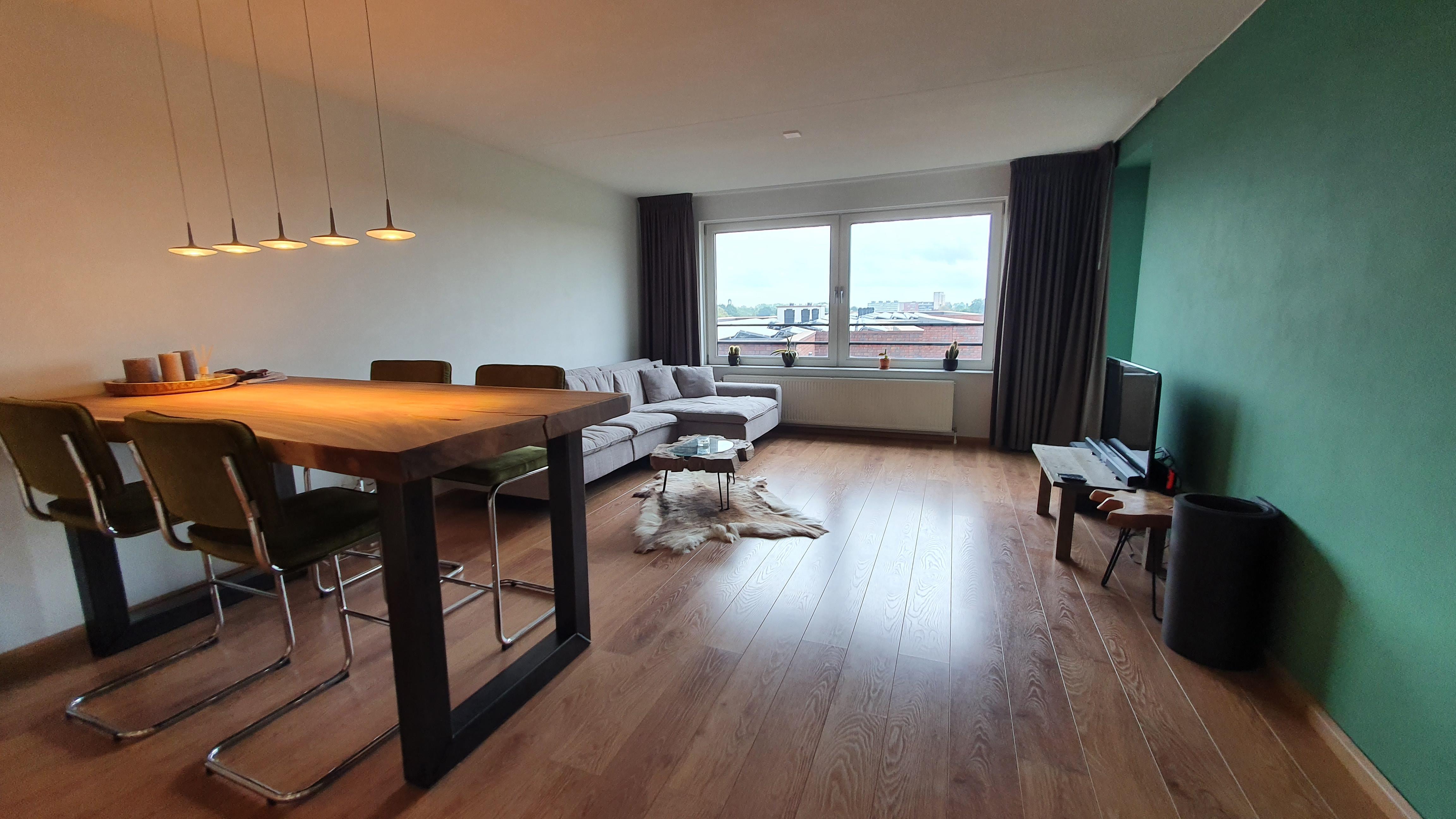 Te huur: Appartement Van Obdamstraat, Amersfoort - 7