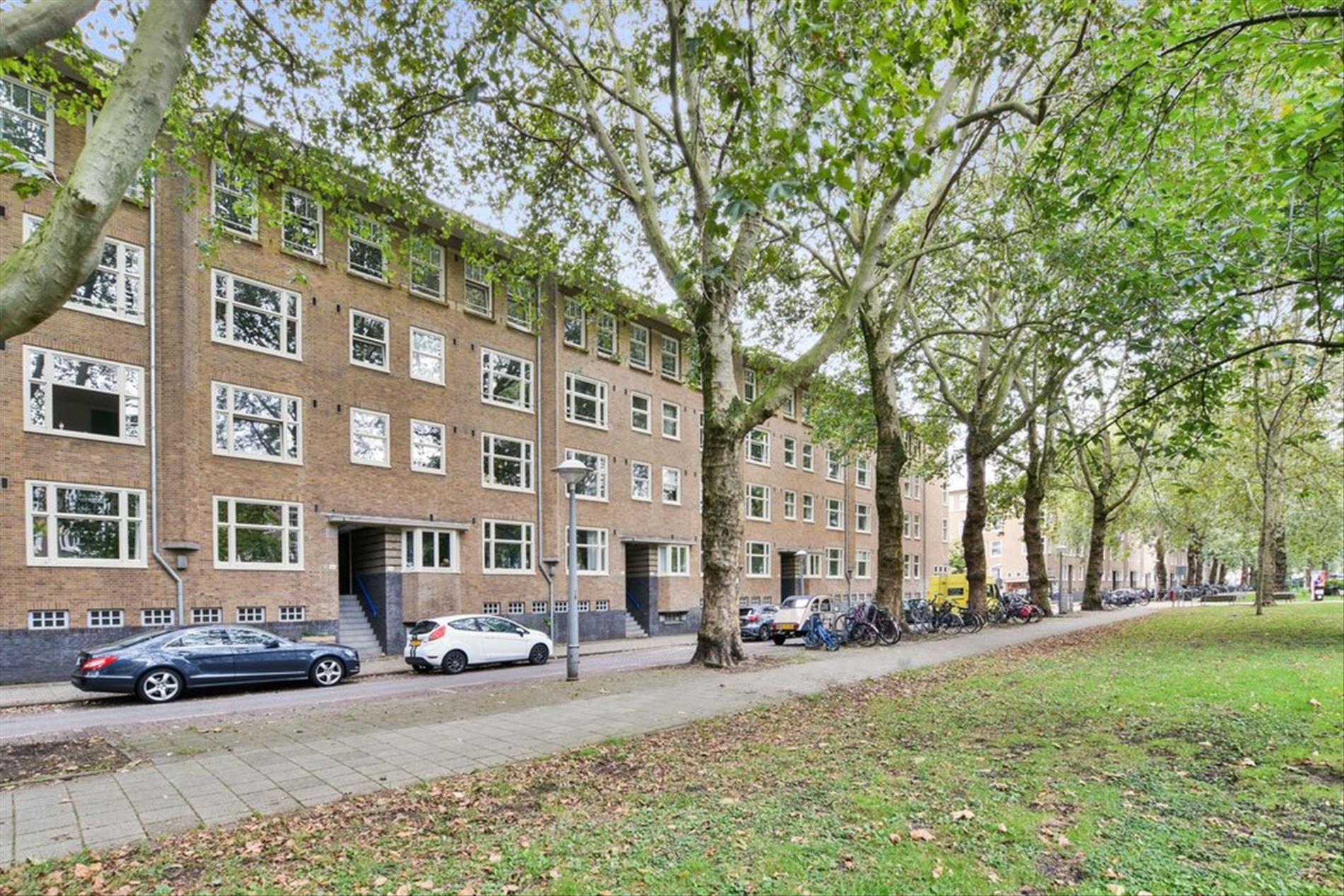 Te huur: Appartement Willem de Zwijgerlaan, Amsterdam - 16