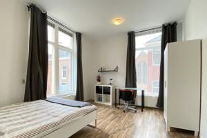 For rent: Studio Bovenstraat, Rotterdam - 1