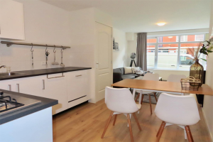 Te huur: Appartement Jan Blankenstraat, Den Haag - 1