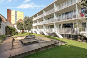View apartment for rent in Breda Haagdijk, € 995, 65m2 - 350323. Interested? check out this apartment and leave a message!