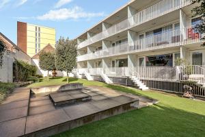 Bekijk appartement te huur in Breda Haagdijk, € 995, 65m2 - 350323. Geïnteresseerd? Bekijk dan deze appartement en laat een bericht achter!