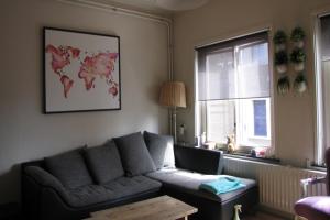Bekijk appartement te huur in Nijmegen Plein 1944: 2-kamerappartment op een top locatie! - € 825, 50m2 - 338823