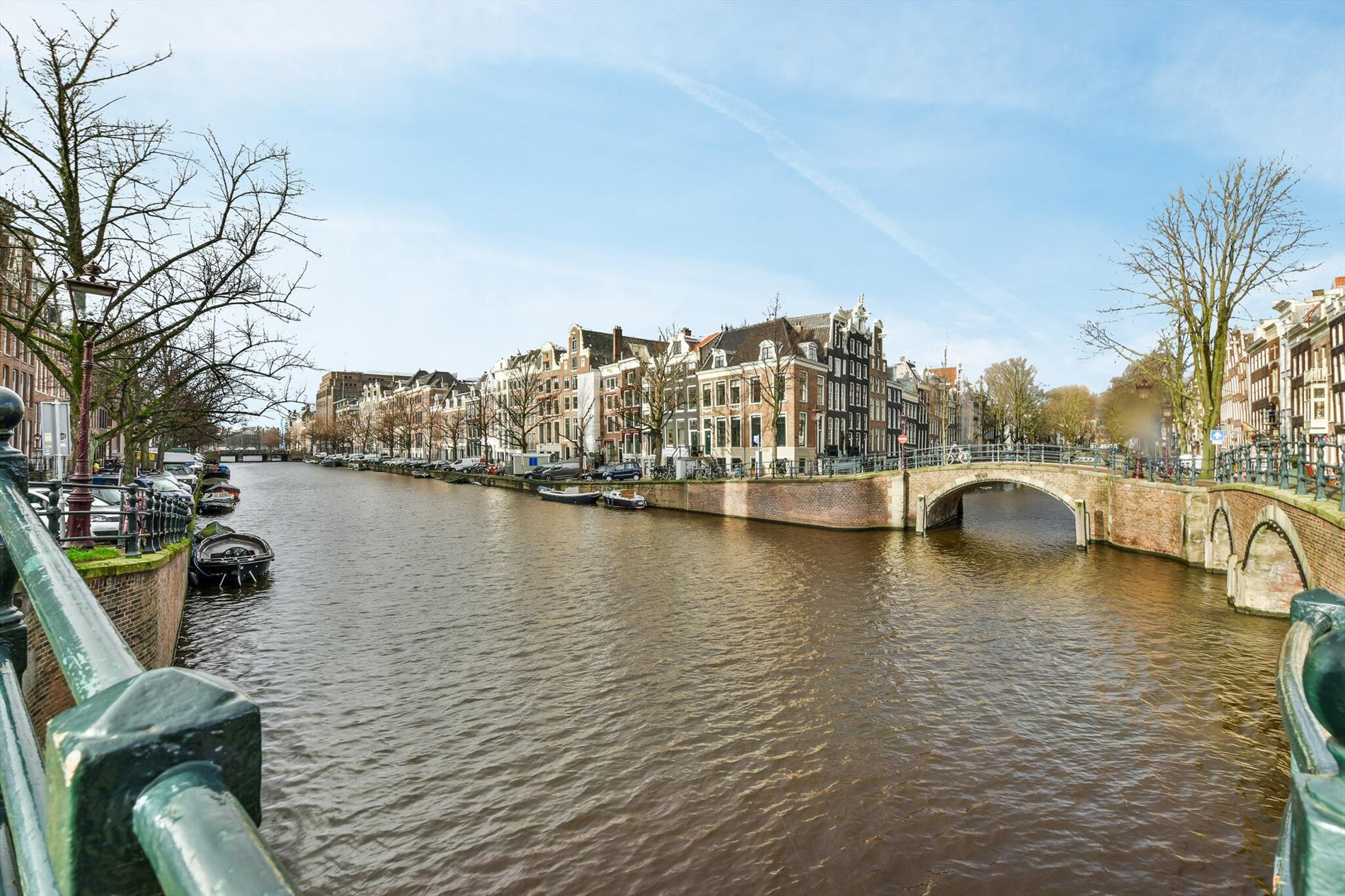 Te huur: Appartement Keizersgracht, Amsterdam - 15