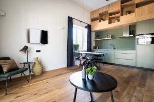 For rent: Apartment Doornboomstraat, Oost West En Middelbeers - 1